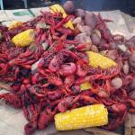 How To Have A Crawfish Boil