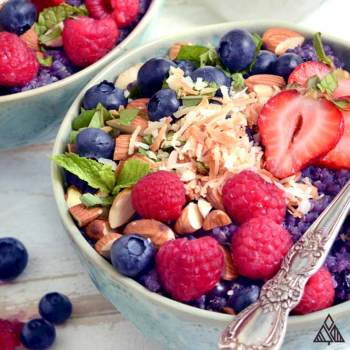 The Ultimate Quoina Breakfast Bowls