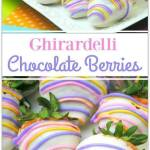 Ghirardelli Chocolate Berries