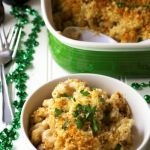 Guinness Mac 'n Cheese