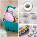 Decorated Cadbury Eggs