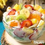 Hawaiian Cheesecake Salad