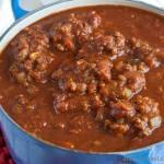 Jack's Best Chili Recipe