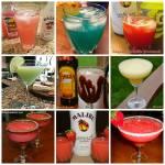 Top 9 Happy Hour Drinks