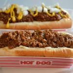 #1 Homemade Hot Dog Sauce