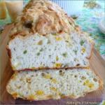 Fiesta Quick Bread