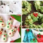 35 Amazingly Delicious Christmas Cookies