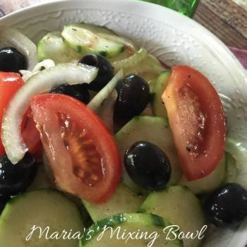 Marinated Salad