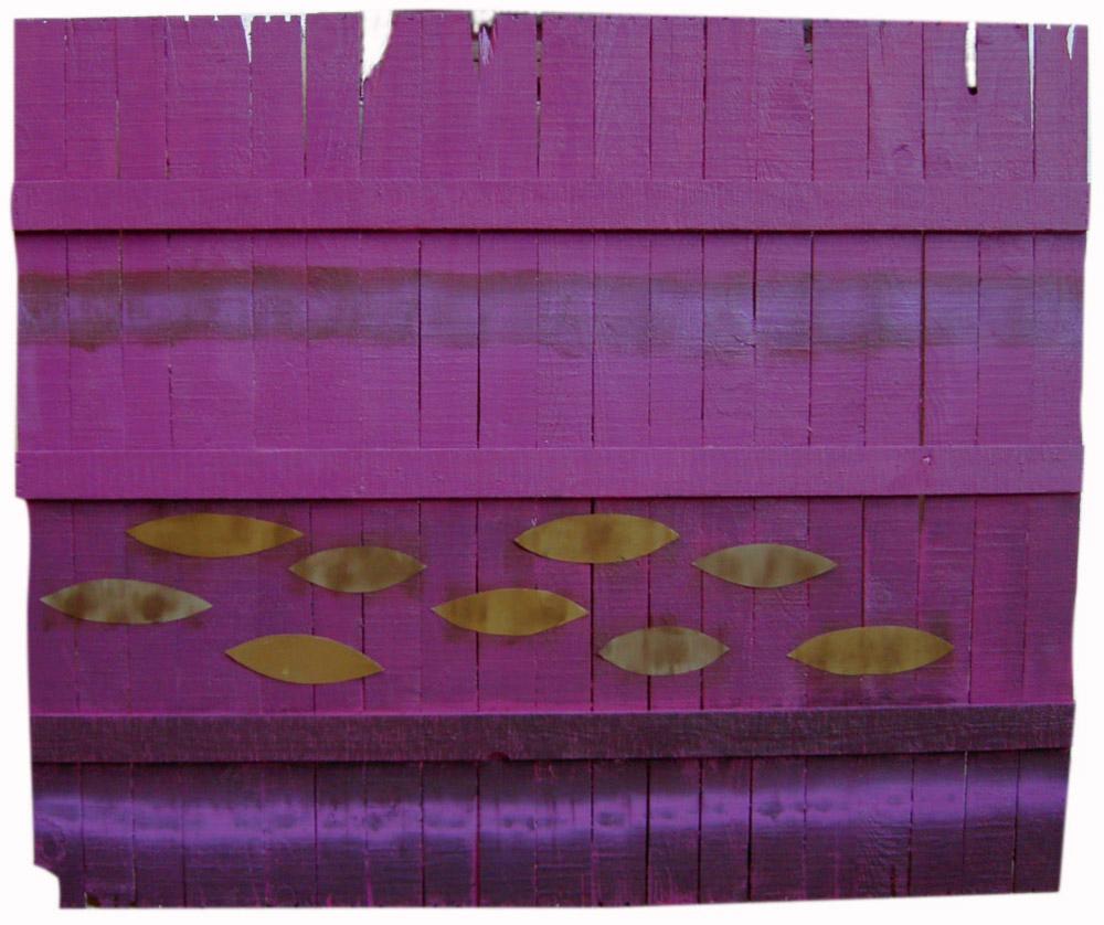 Obra sobre fusta 2