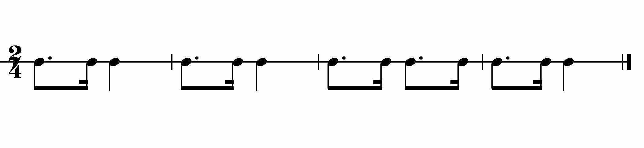 fragmento1 corcheapuntillosemi