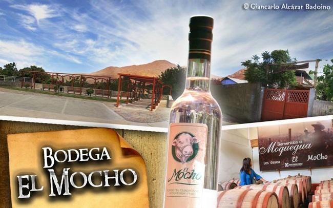 Bodega  El Mocho