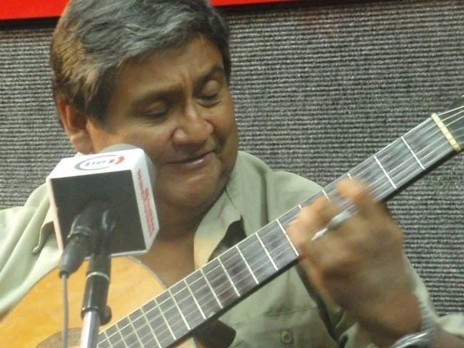 Gustavo Urbina