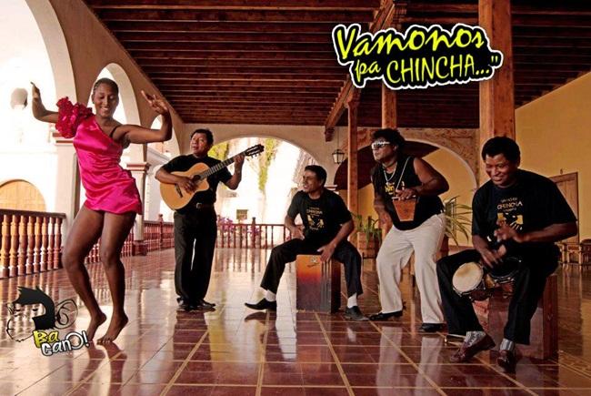 ritmo negro Chincha