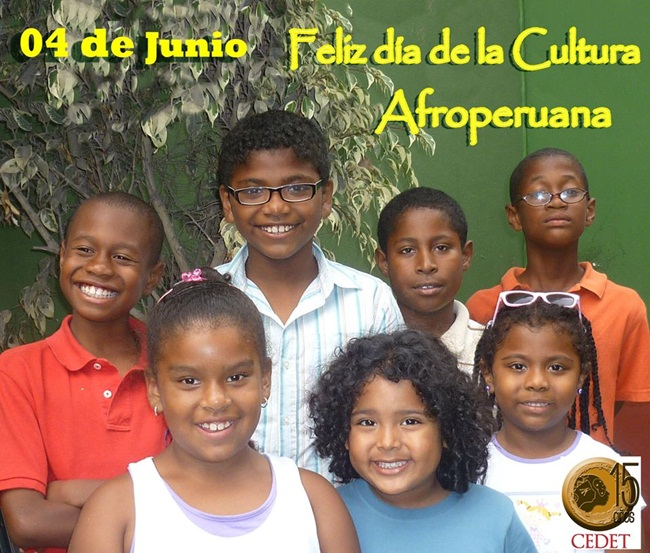 afroperuanos