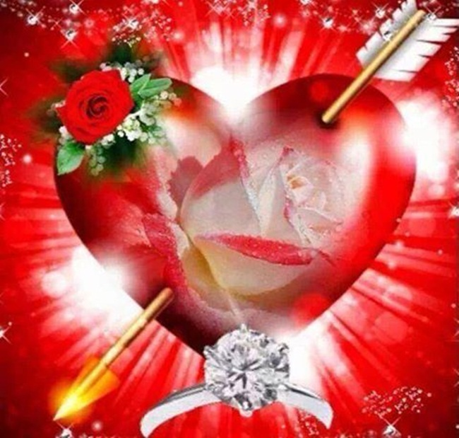 Corazón amante