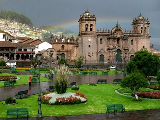 PLAZA CUSCO-12
