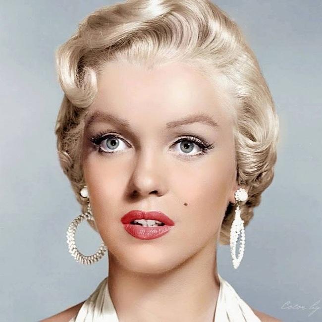 Marilyn Monroe -8