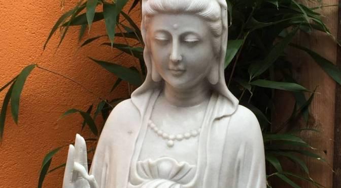 Ancient Moederskull LeMUria '2018 begint de Nieuwe Wereld'