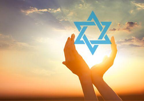 Het Joodse 'Achttiengebed' is de Bron van het 'Onze Vader'