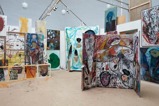 Maria Wæhrens 11. Vejen Kunstmuseum. Photo Pernille Klemp-kopi