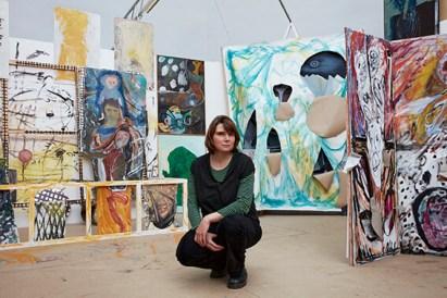 Maria Wæhrens 17. Vejen Kunstmuseum. Photo Pernille Klemp-kopi
