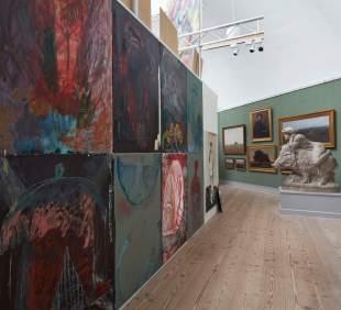 Maria Wæhrens 7. Vejen Kunstmuseum. Photo Pernille Klemp-kopi