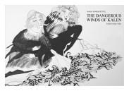 Flyer - The dangerous winds of Kalen