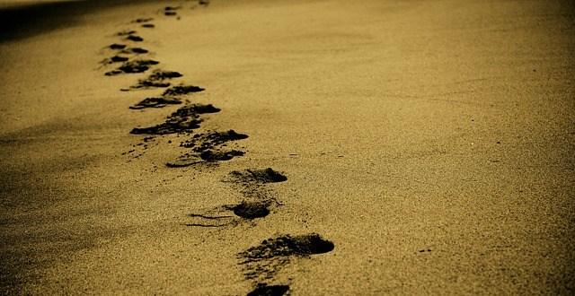 Titilah Jalan Mereka – Khutbah Jum'at