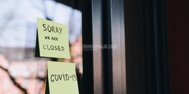 Covid-19 Mengingatkan Kita Untuk Segera Keluar Dari Kenyamanan Hidup – Khutbah Jum'at