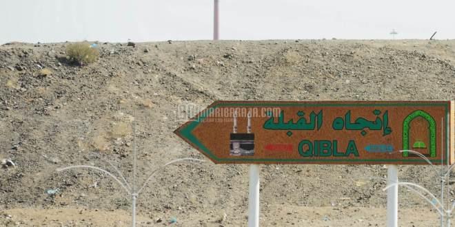Puasa Arafah Haruskah Bersamaan Dengan Wuquf Di Arafah?
