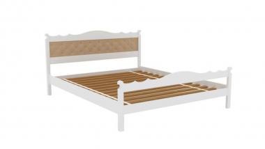 Кровать В-1/В 1200 мм.