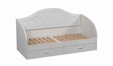 ГИП-14 Кровать с мягкой спинкой
