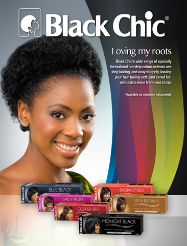 Black Chic Marico South Africa