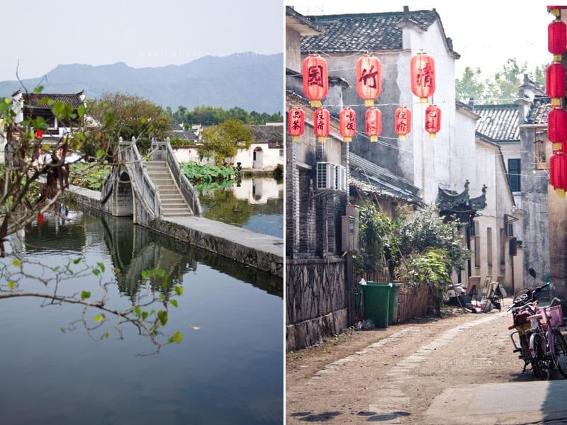 Mukeng China