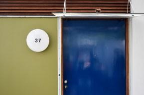 Hansaviertel, Arne Jacobsen