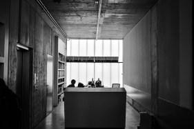Kow Gallery, Brandlhuber+ Architekten