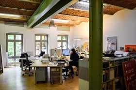 Studio Moniteurs