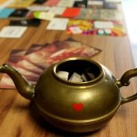 Chá Comigo - Dicas BH