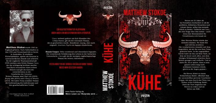 Matthew Stokoe - Kühe