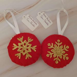 Felt_Snowflake_Bauble_Chistmas_Tree_Decorations_Marie_Makes_Milton_Keynes