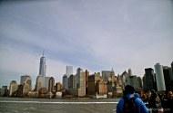 Ferry - NYC