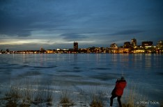 Charles River - Boston