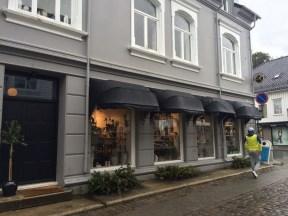 Rue de Mandal