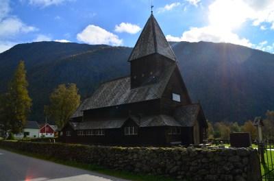 Eglise de Roldal