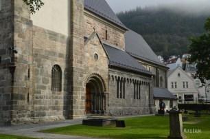 Mariakirken - Bergen