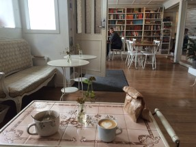 Krok Og Krinkel Cafe - Bergen