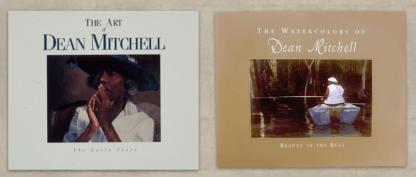 Dean Mitchell Books