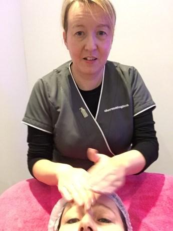 Dermalogica experte MarieCadie.com
