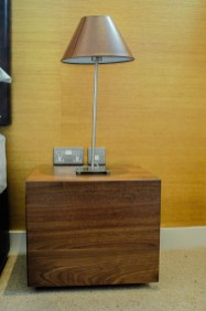 Accessories : Designer Lamp Used by Marie Charnley Interiors