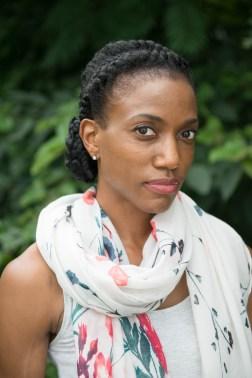 image of marie deveaux headshot on mariedeveaux.com